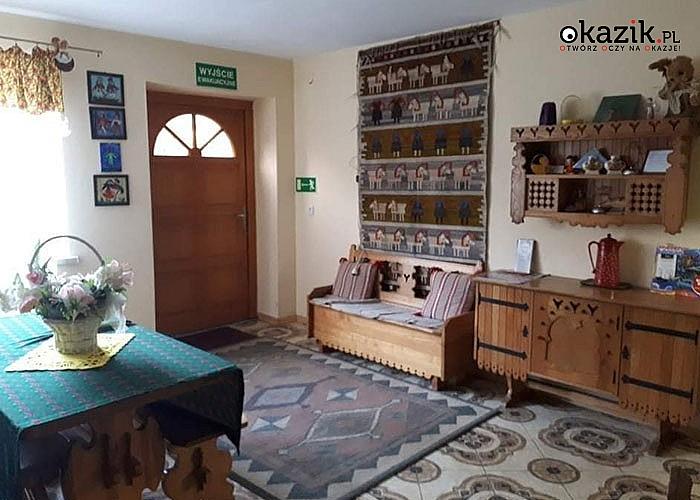 Wakacje w Zakopanem! Doskonała lokalizacja blisko szlaków i komfortowe pokoje na udany wypoczynek!
