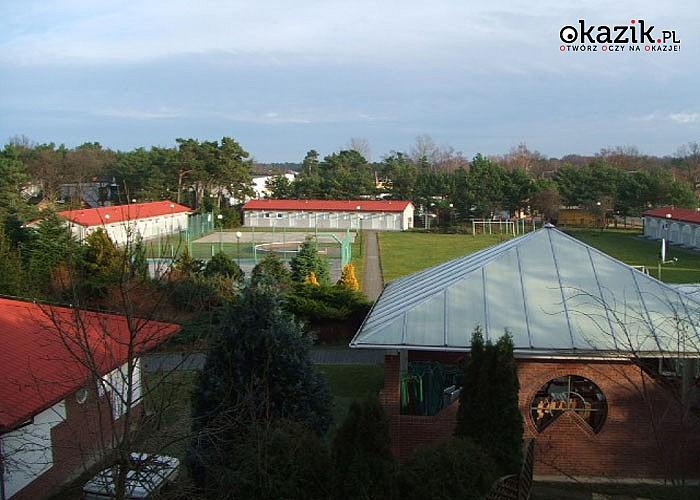 Ośrodek Wypoczynkowy w Łazach koło Mielna na wakacje! Wyżywienie w cenie! 50 metrów od plaży!