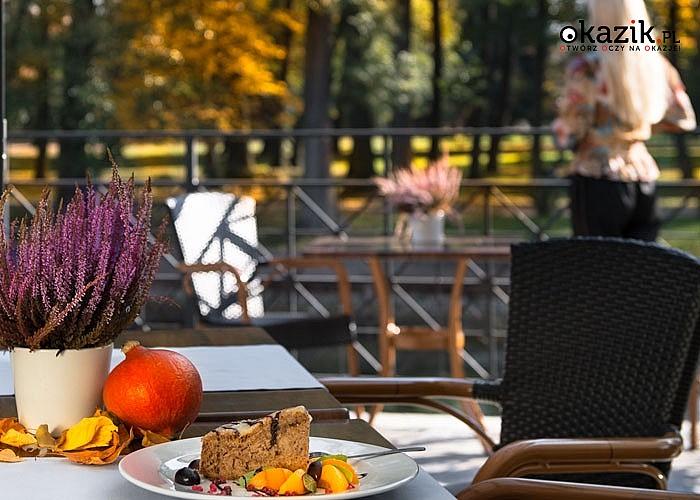 Wymarzone wakacje na Mazurach w Hotelu Nad Pisą. Rowery, sprzęt wodny, bogate wyżywienie.