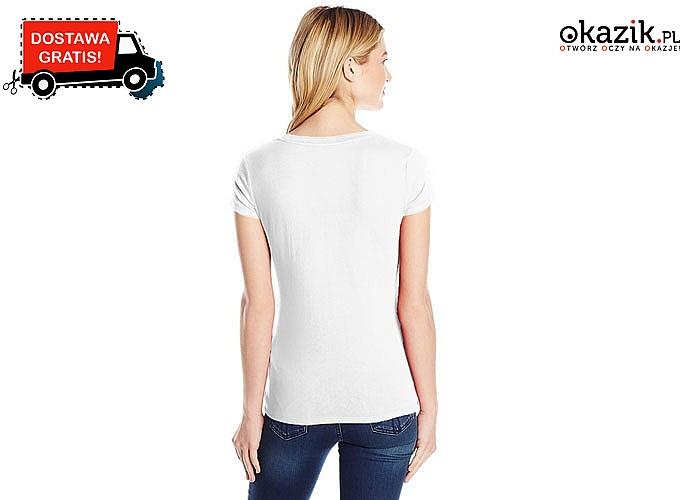 Bluzka damska Guess! Najwyższa jakość wykonania! 3 kolory do wyboru! Darmowa dostawa!