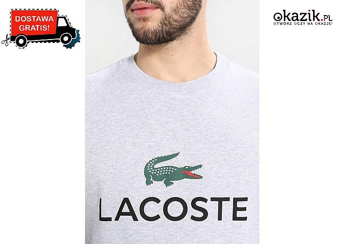 MODOWY HIT! Męska bluza Lacoste