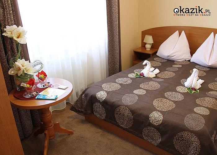 Komfortowy wypoczynek w Międzyzdrojach w Domu Gościnnym Amberek
