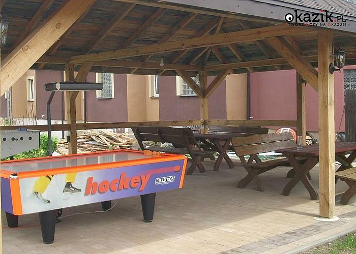 Wakacje pod palmami w Konstancinie-Jeziornie, jedynym uzdrowisku na Mazowszu – tylko 3 km od stolicy