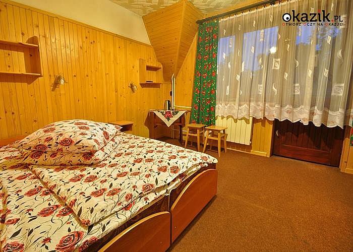 Wspaniały pobyt dla dwojga- u podnóża Tatr! Tylko Wy i góry, spokojnie i romantycznie