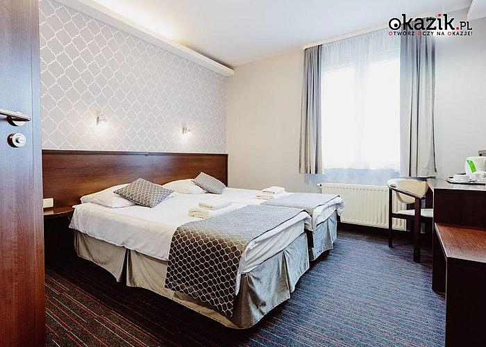 Spędźcie niezapomniane chwile w magicznym Krakowie, jednym z najpiękniejszych miast w Polsce!Fero Express Hotel zaprasza