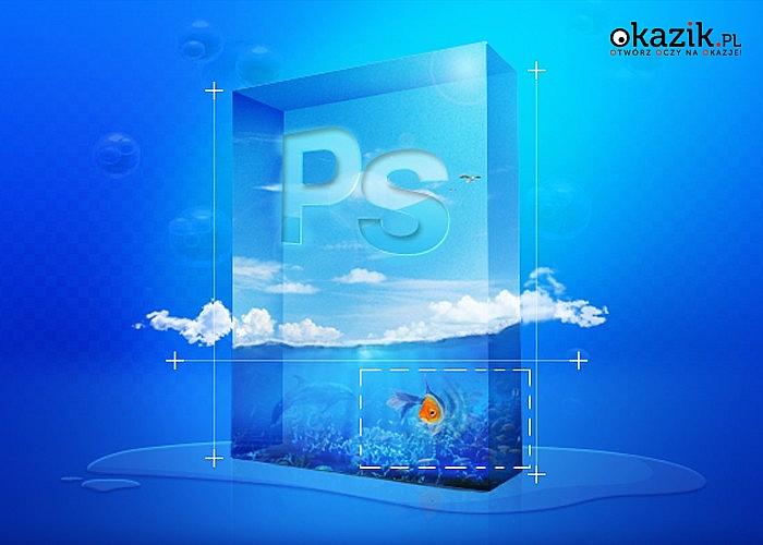 Specjalistyczny kurs internetowy: obsługa Photoshopa