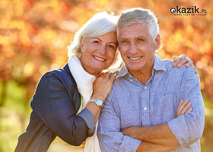 Spa Medical Dwór Elizy zaprasza na specjalny pakiet dla seniorów, którym należy się chwilę relaksu i odprężenia
