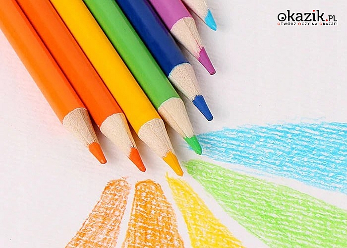 Zestaw kredek olejowych, ołówkowych Brutfuner 120 szt, niekończące się barwy i pomysły