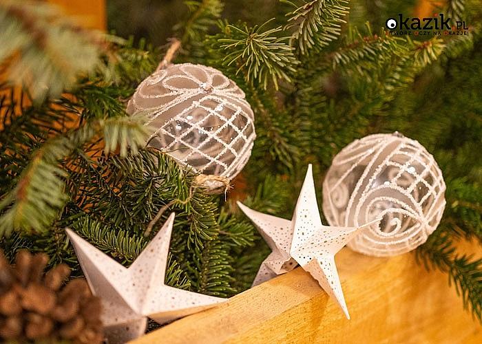 Gościna u Maryny zaprasza na magiczne Święta Bożego Narodzenia pod Tatrami w Poroninie koło Zakopanego