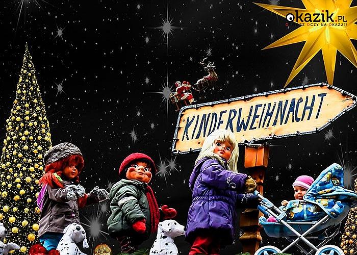 Jarmark Express Norymberga . Poczuj nastrój zbliżających się świąt! Przejazd, zwiedzanie i opieka w pakiecie.