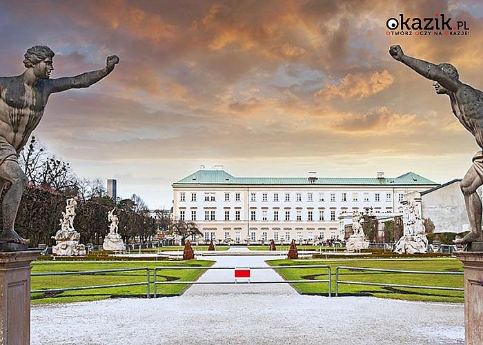 Szczególne wydarzenie bożonarodzeniowe, wyjątkowe położenie w sercu salzburskiego Starego Miasta długowieczna tradycja