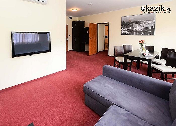 Hotel Liburnia w Cieszynie zaprasza na jesienny wypoczynek