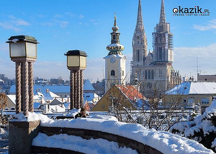 Czeka na Ciebie niezapomniany wyjazd na najpiękniejszy jarmark w Europie. Przejazd, zwiedzanie i opieka w pakiecie.