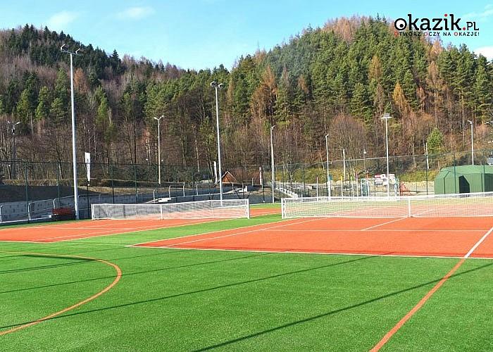 Aktywna jesień w górach w otoczeniu Popradzkiego Parku Krajobrazowego! Pobyt jesienny w RYTERSKI!