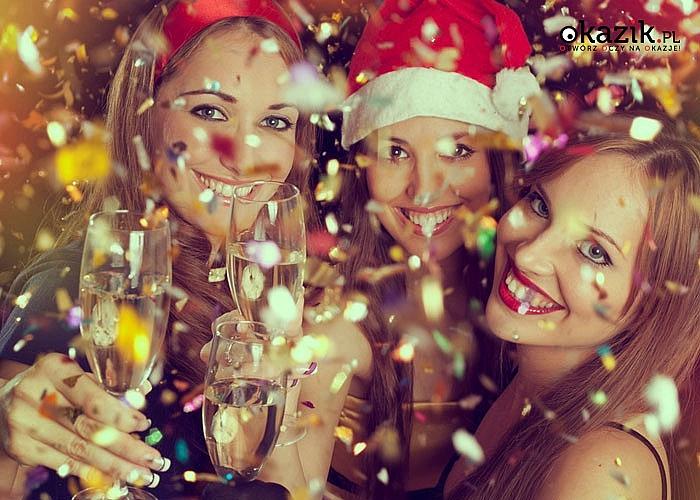 Wjedź szusem w Nowy Rok 2021 w górskim klimacie! Pobyt sylwestrowy w RYTERSKI!