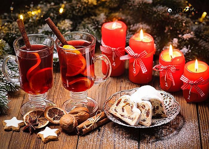 Niezapomniane Boże Narodzenie w otoczeniu Popradzkiego Parku Krajobrazowego! Pobyt Świąteczny w RYTERSKI!