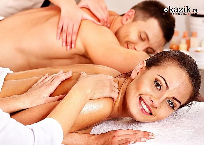 Romantyczny pakiet spa dla dwojga w salonie Skin Like Silk w Warszawie! Pakiet Gold, Silver, VIP dla 2 osób!