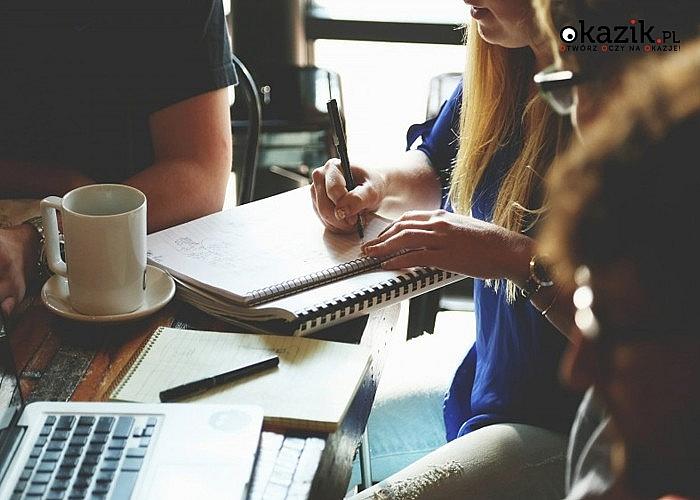 Kurs on-line z certyfikatem! Rozwijaj się z MG Centrum Szkoleń i Korepetycji!