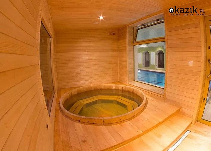 Klimatyczne święta w otoczeniu gór!!!. Bogata oferta, atrakcje, nielimitowany basen, strefa SPA