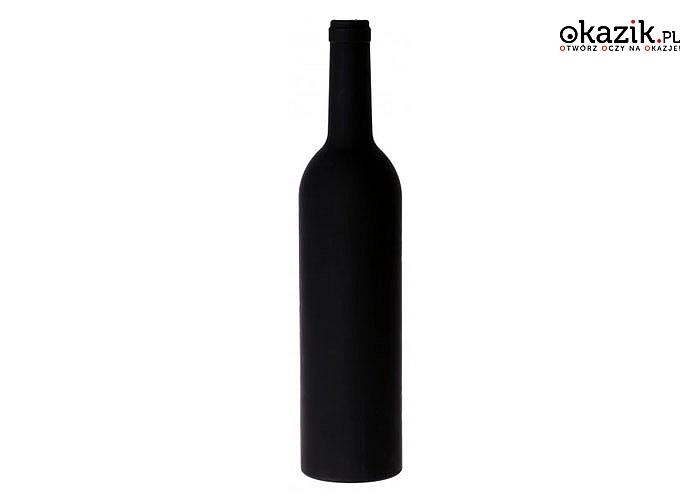 Zestaw sommeliera to produkt, który z całą pewnością powinien się znaleźć w domu każdego amatora wina