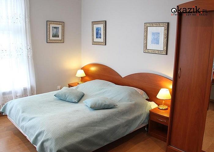 Villa Aqua w Międzyzdrojach zaprasza przez cały rok, zapewniając miłą i profesjonalną obsługę