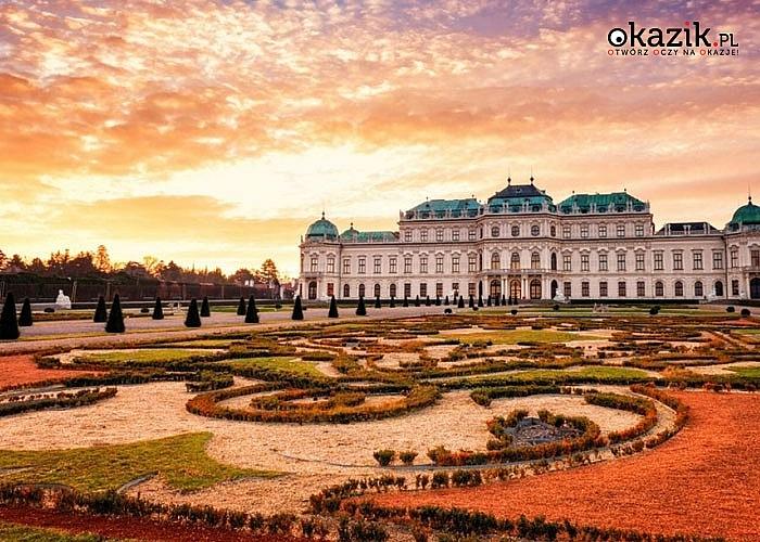 Czeka na Ciebie niezapomniana wycieczce do Wiednia ze zwiedzaniem Bratysławy!Przejazd, zwiedzanie i opieka w pakiecie.