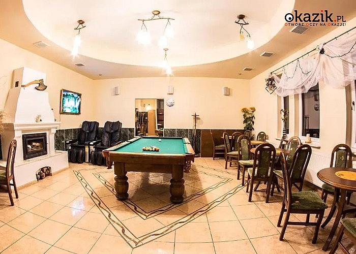 Kompleks Hotelowy Olimpia Lux Resort & SPA- idealne miejsce na zimowy wypoczynek