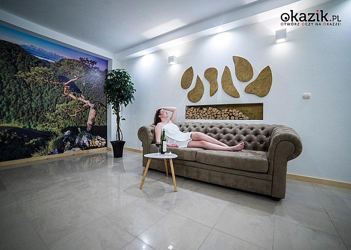 Spędź niezapomniane chwile ze swoją drugą połówką w hotelu Smile w Szczawnicy!