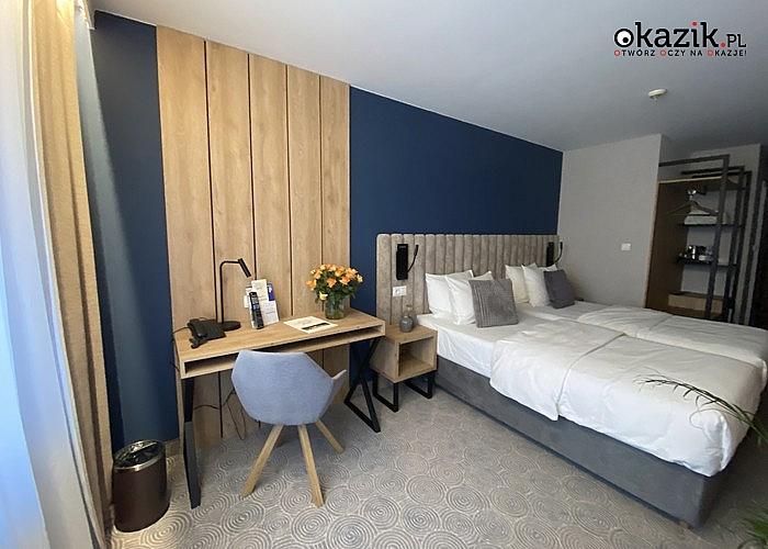 Pobyty weekendowe dla zakochanych w Mścicach koło Koszalina! Spędź romantyczne chwile w hotelu Verde****!