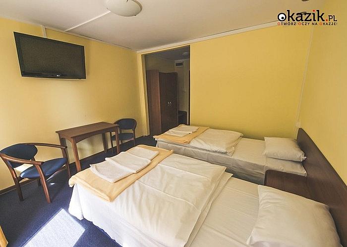 Ośrodek wypoczynkowy Laguna w Darłówku to wymarzone miejsce na letni wypoczynek