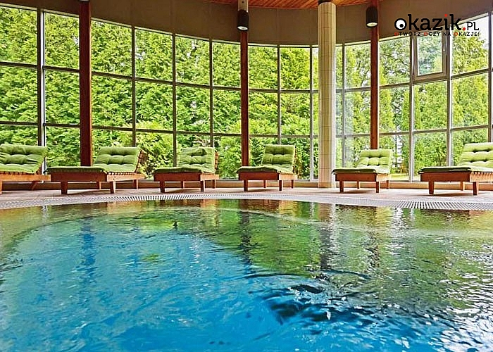 Komfortowy 4-gwiazdkowy Hotel Mrągowo Resort & Spa nad jeziorem Czos zaprasza na niezapomniany urlop