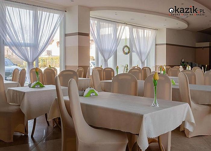 Alka Sun Resort w urokliwym Ustroniu Morskim zaprasza na wakacje