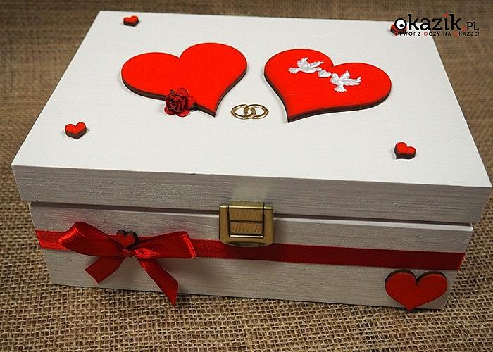 Niezbędnik małżeński! Doskonały prezent dla nowożeńców! Najwyższa jakość! Personalizowany!