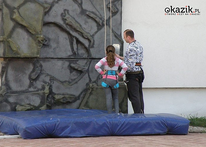 Aktywne wakacje z pakietem zdrowotnym w Nadmorskim Centrum Rehabilitacji Piramida I!