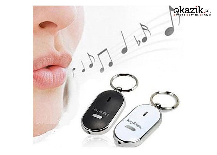 Często masz problem z zagubionymi kluczami od domu lub samochodu? Lokalizator kluczy KeyFinder rozwiąże Twoje problemy