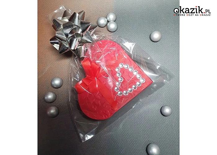 Słodkie wyznanie sprawi radość każdemu miłośnikowi słodyczy
