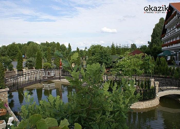 Wakacje w Dworze Bartnika w Narewce wspaniały azyl przyrodniczy miejsce, które urzeka swym pięknem i magią