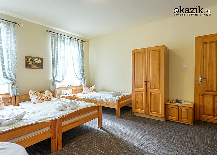 Hotel  Świeradów w górach Izerskich urokliwe miejsce na wakacje