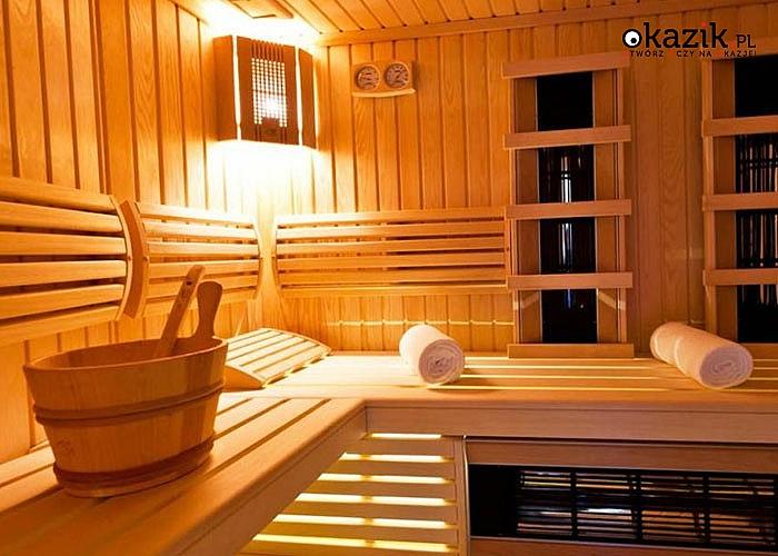 Najpiękniejszy hotel SPA w Polanicy Zdrój Bukowy Park Medical SPA zaprasza na relaksujący tydzień