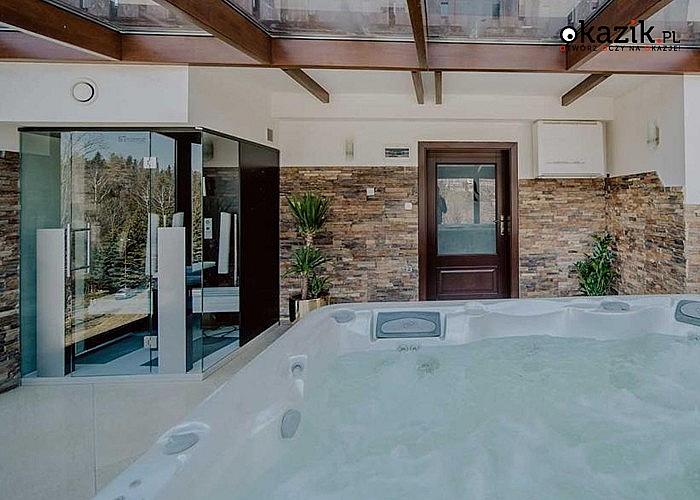 Karpacki & Spa w Karpaczu idealne miejsce na wypoczynek dla miłośników gór