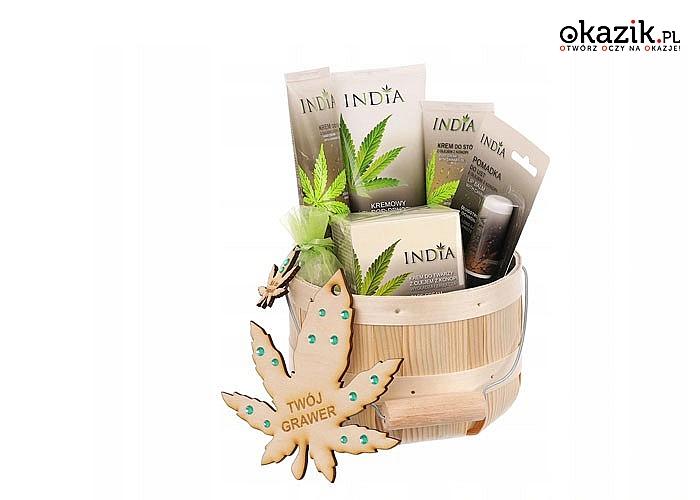 Prezentowany zestaw kosmetyków to przede wszystkim propozycja dla osób, które są świadome profesjonalnej pielęgnacji