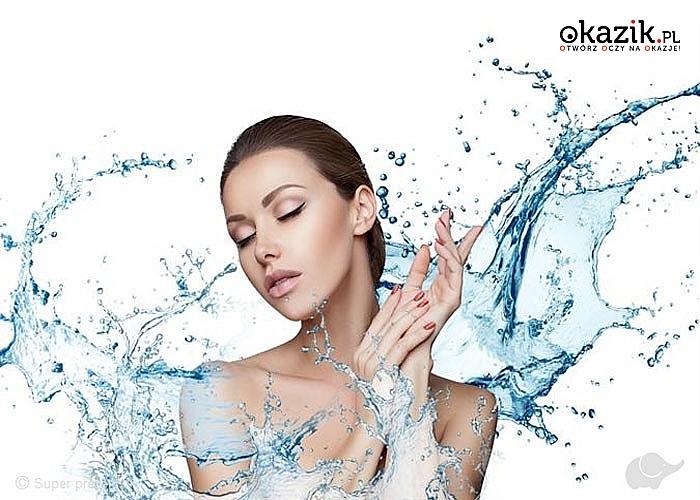 Oczyszczanie wodorowe  łączy w sobie to, co najważniejsze w pielęgnacji skóry, pomaga uzyskać blask i młodzieńczy wygląd
