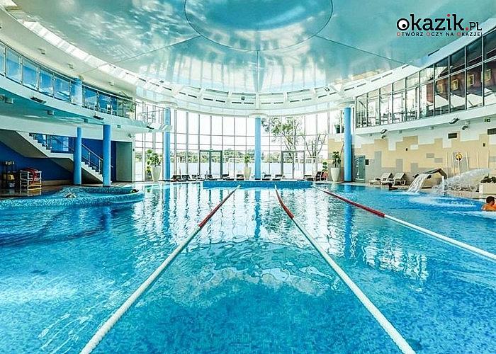 Hotel COPERNICUS Toruń miasto Kopernika i wyśmienitych pierników