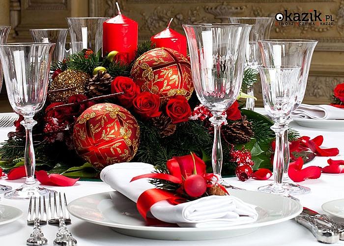Cudowne Święta! Pobyty wraz z uroczystą kolacją Wigilijną w Ośrodku Wypoczynkowym Alfa w Rewalu.