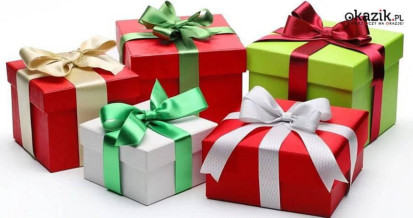 Inspiracje na prezenty Świąteczne