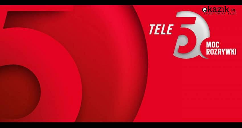 Świąteczna reklama portalu Okazik.pl w Tele5