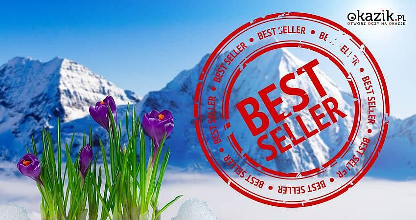 Turystyczny styczeń. 5 najlepiej sprzedających się ofert turystycznych!