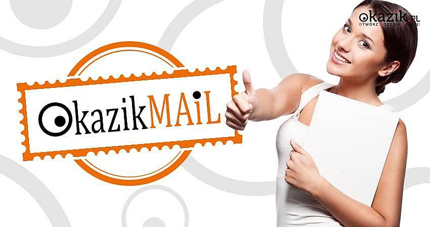 Okazik ma nową serwerownię Okazikmail.pl i zaprasza do współpracy!
