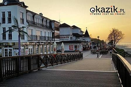 Nadmorska jesienna OKAZJA w Mielnie! Komfortowa Willa Milano! Znakomita lokalizacja, komfortowe wnętrza !