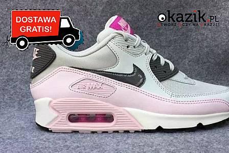 Buty damskie Nike Air Max ! Najnowsze i najmodniejsze wydanie!(240 zł)